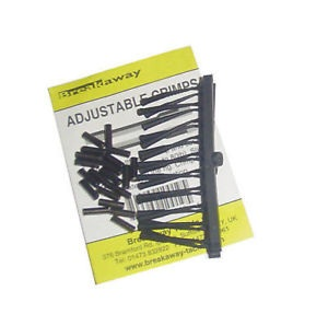 Breakaway Adjustable Crimps 50