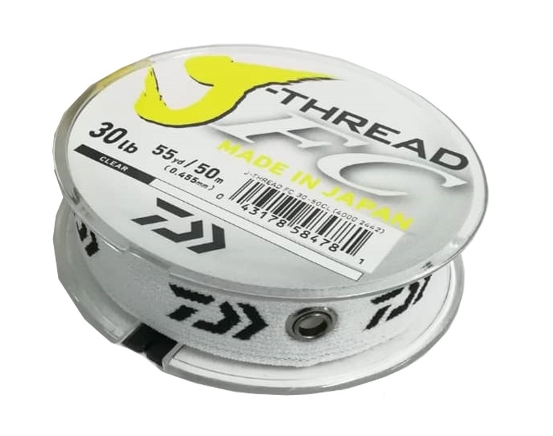 TRECCIATO J-BRAID PE X4 270 mt DAIWA 19 LB MULTIFIBRA 0,17 mm SPINNING LINE