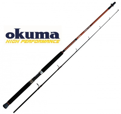 Okuma Invictus Ultralight Boot 180 cm 8 lb