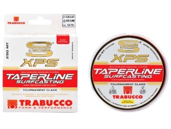 Trabucco S-Force Taperline Surfcasting