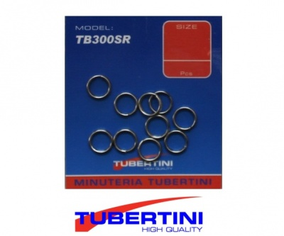 TUBERTINI SPLIT RING TB300SR