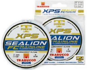 TRABUCCO XPS SEALION FC MAINLINE 250mt 0,18 Filo da pesca